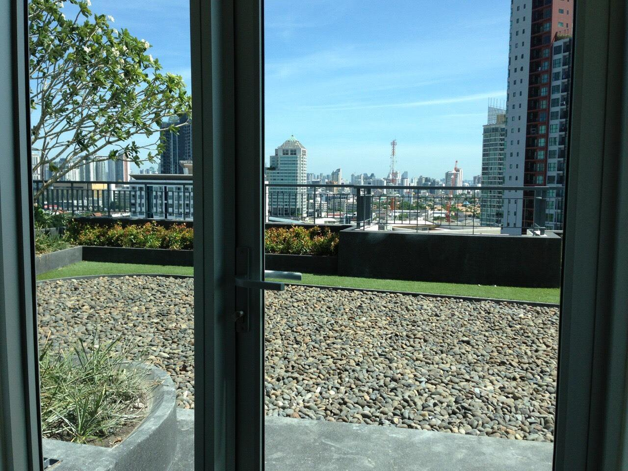 Quality Life Property Agency's Condo Aspire Sukhumvit 48 [SALE     ] 6