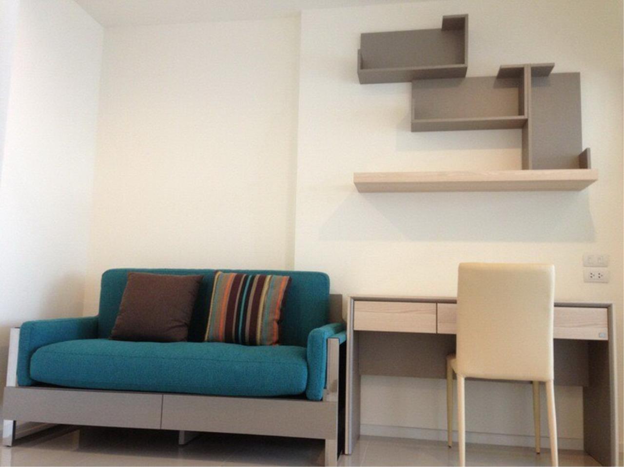 Quality Life Property Agency's Condo Aspire Sukhumvit 48 [SALE     ] 1