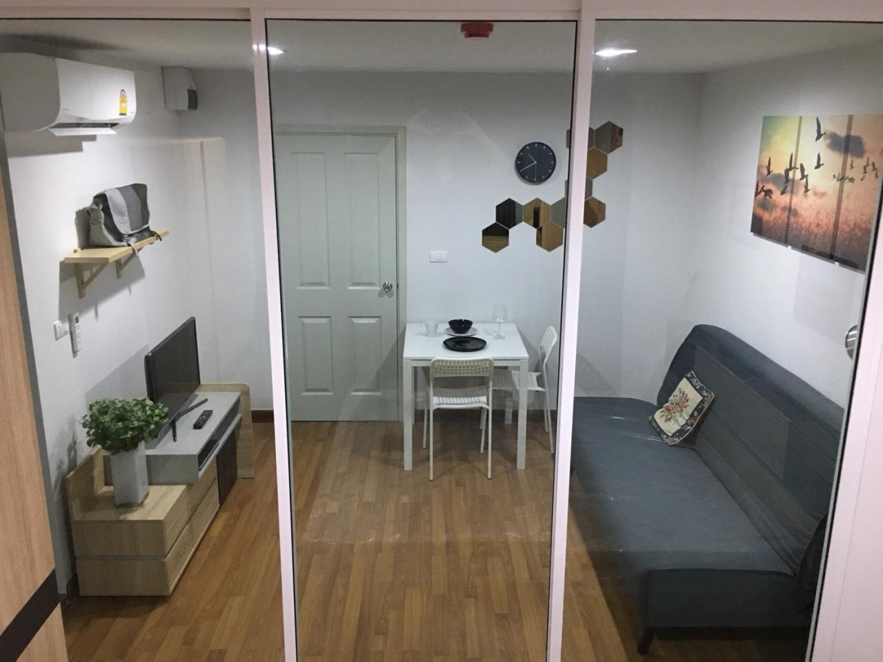 Quality Life Property Agency's Regent Home Sukhumvit 81 [FOR RENT] 3