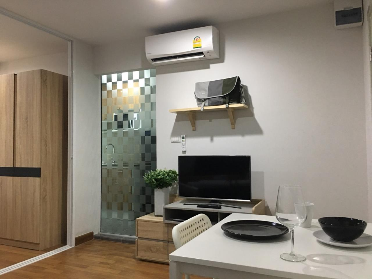 Quality Life Property Agency's Regent Home Sukhumvit 81 [FOR RENT] 4