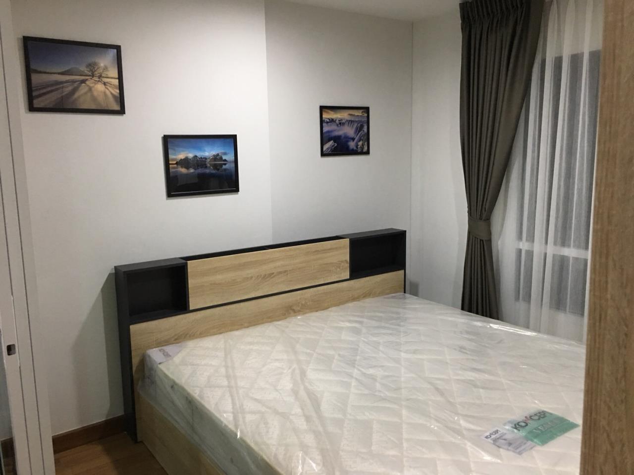 Quality Life Property Agency's Regent Home Sukhumvit 81 [FOR RENT] 5