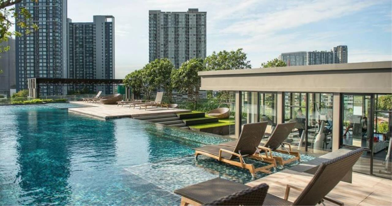 Quality Life Property Agency's The Base Park West 77 (SALE) 1