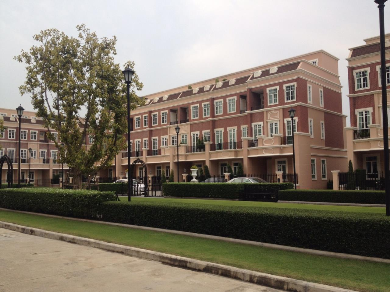 Quality Life Property Agency's Garden Square (RENT) 2
