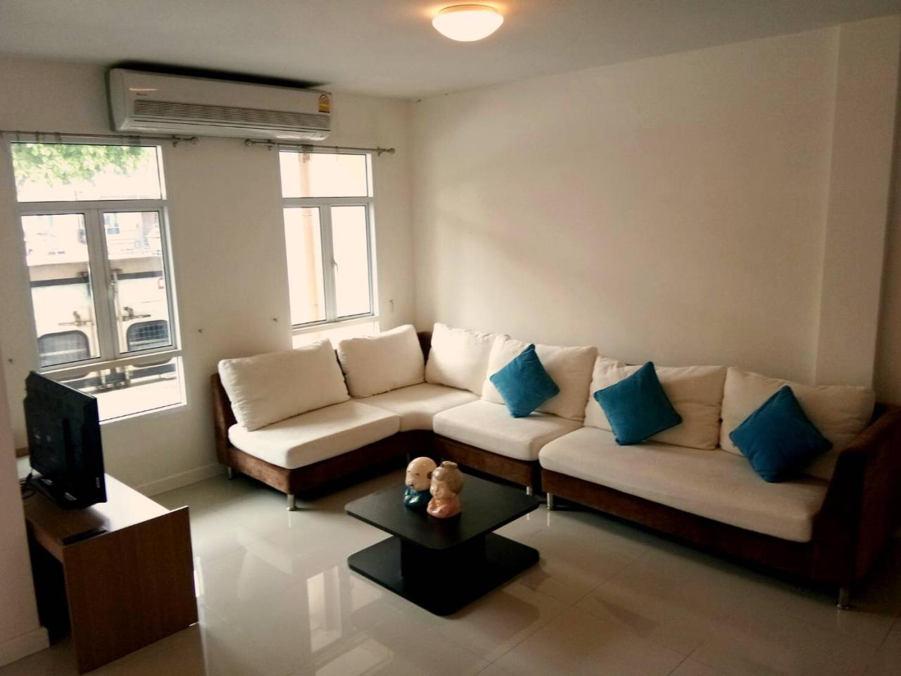 Quality Life Property Agency's Garden Square (RENT) 3