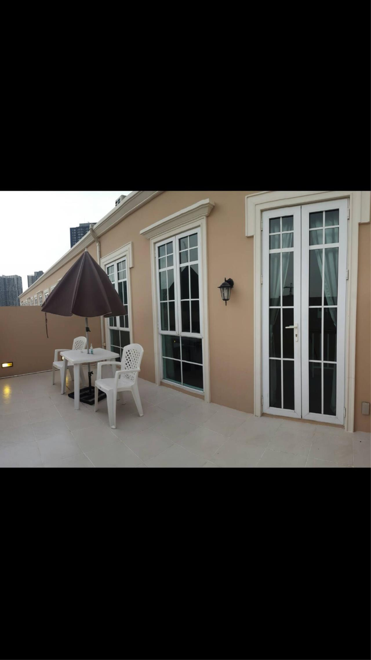 Quality Life Property Agency's Garden Square (RENT) 11