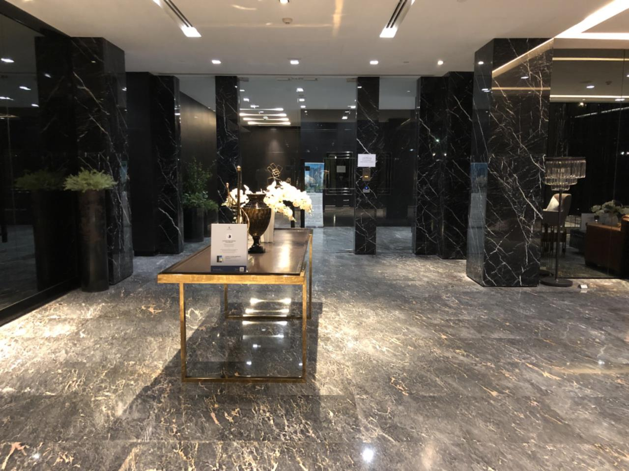 Quality Life Property Agency's The Base Park East 77 (SALE, RENT) 1