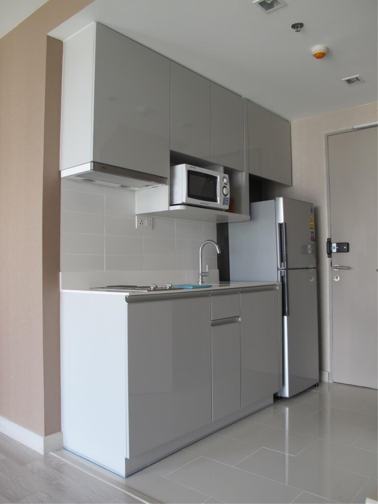Quality Life Property Agency's Ideo Mobi Sukhumvit Onnut (SALE & RENT) 2