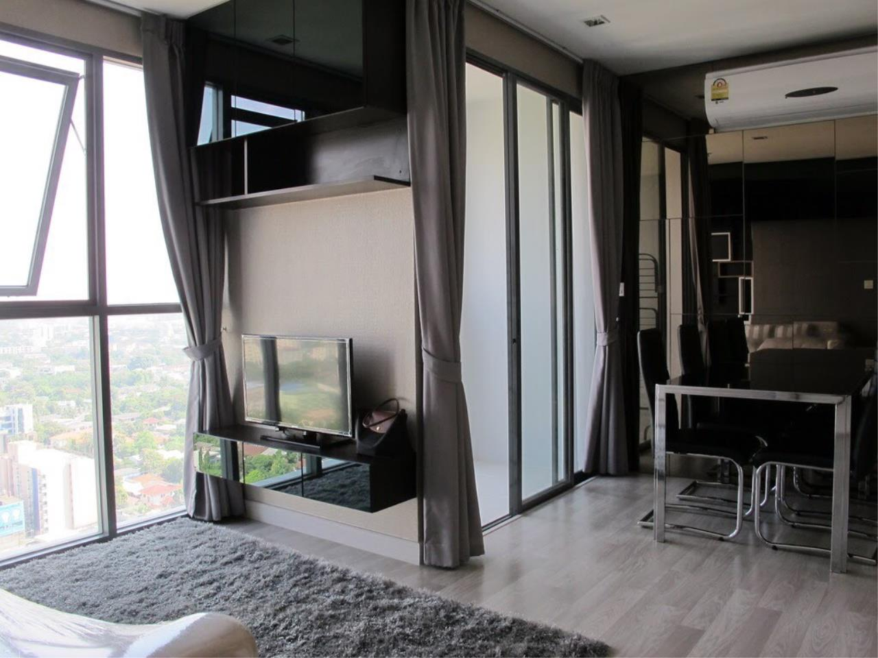 Quality Life Property Agency's Ideo Mobi Sukhumvit Onnut (SALE & RENT) 4