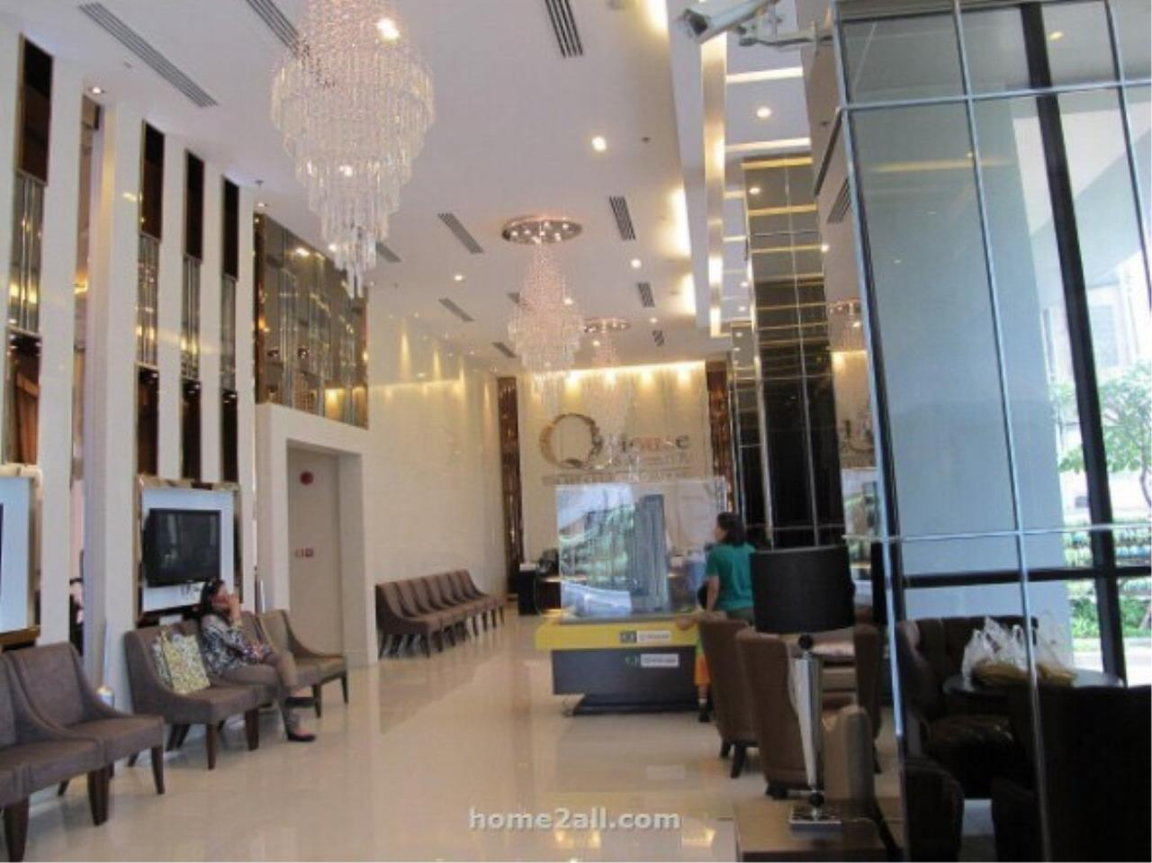 Quality Life Property Agency's Q House Sukhumvit 79 (SALE & RENT) 8