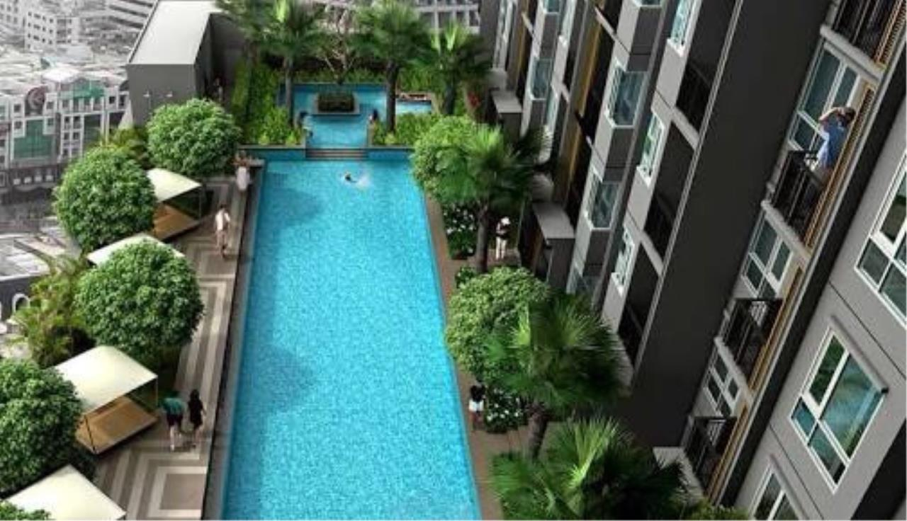 Quality Life Property Agency's Q House Sukhumvit 79 (SALE & RENT) 13