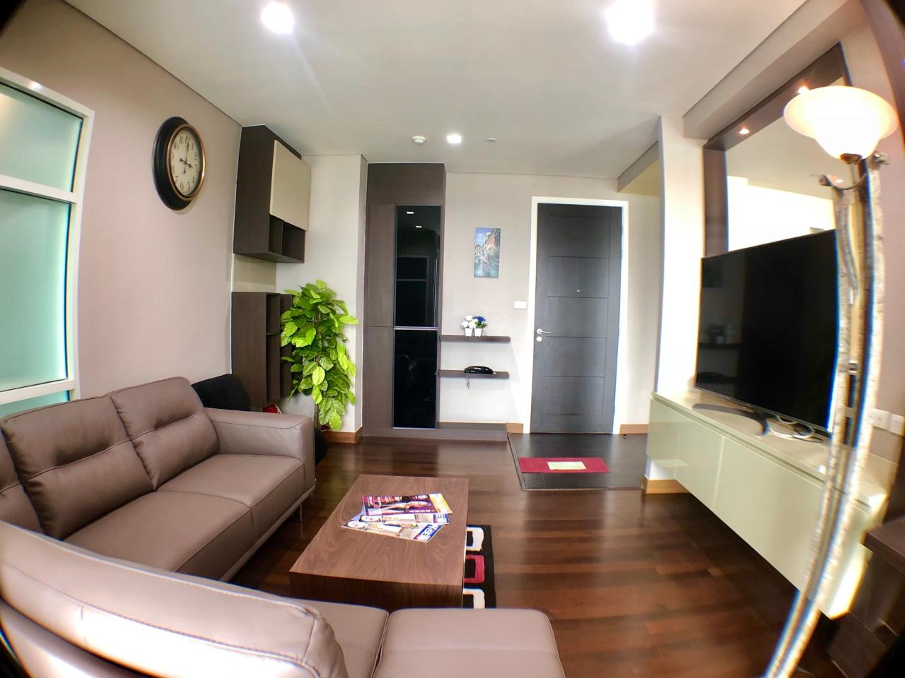 Quality Life Property Agency's Ivy Thonglor (RENT) 6