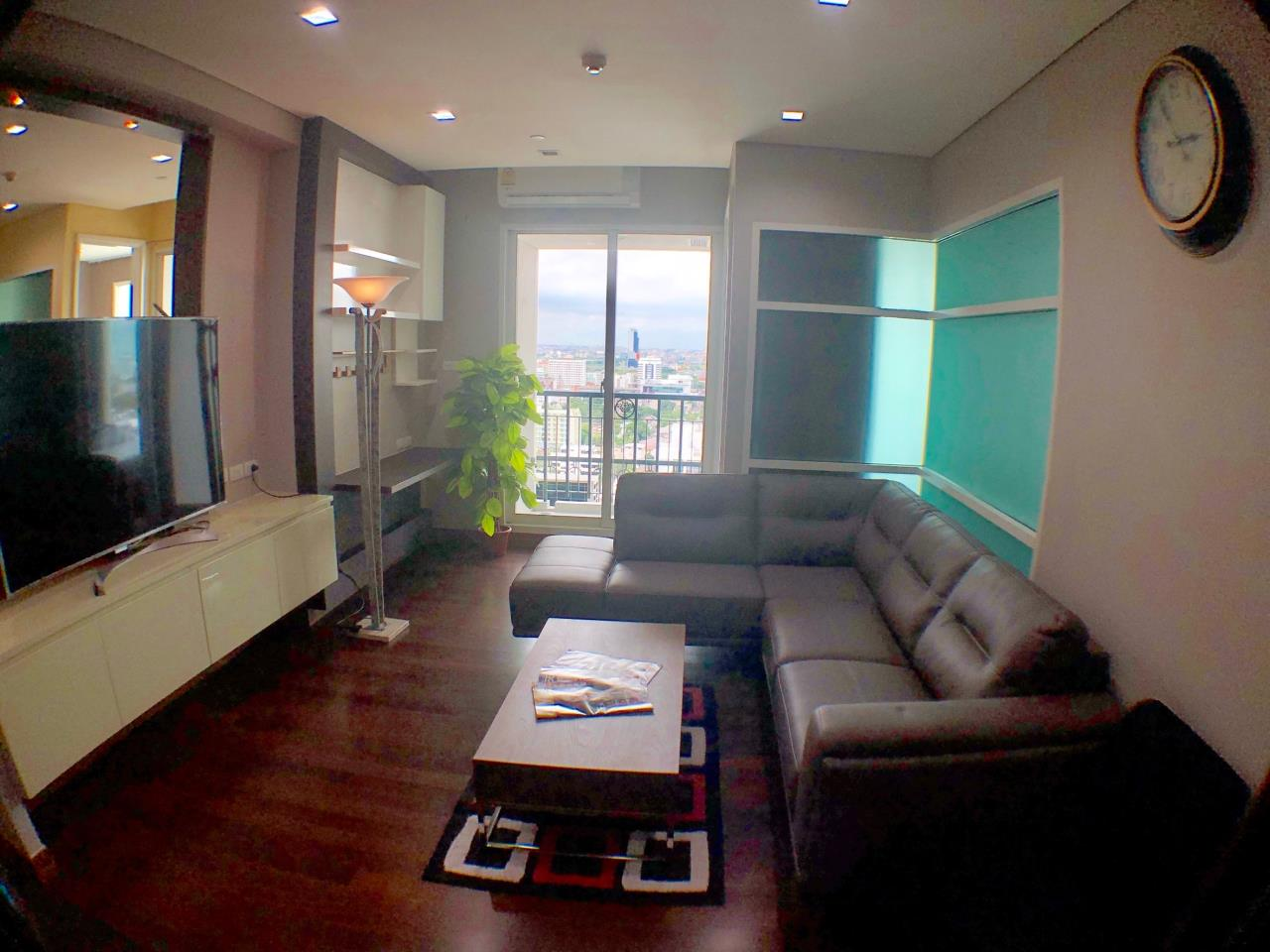 Quality Life Property Agency's Ivy Thonglor (RENT) 7