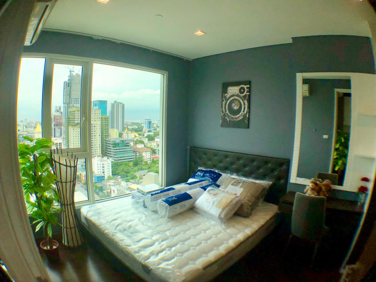 Quality Life Property Agency's Ivy Thonglor (RENT) 9