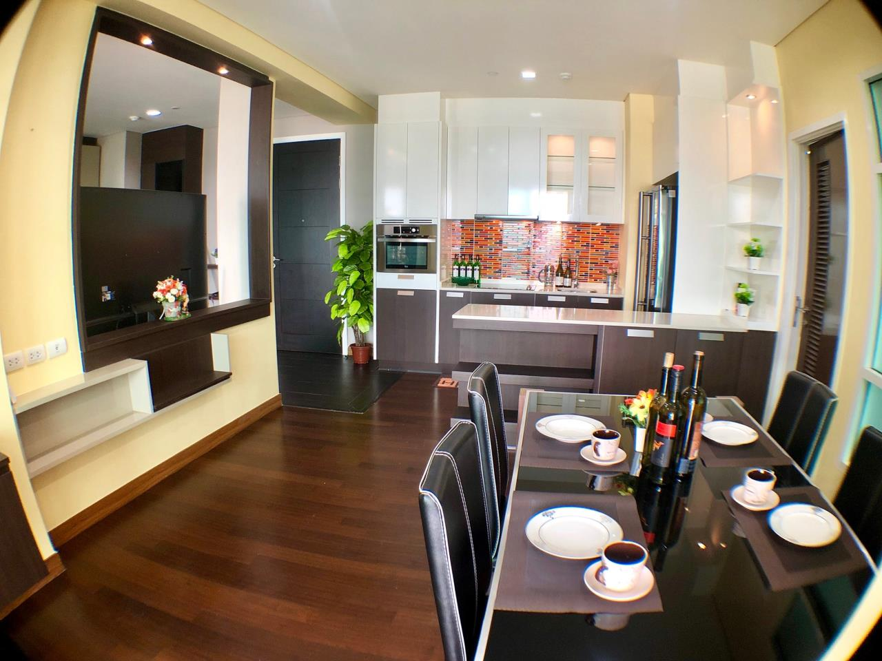 Quality Life Property Agency's Ivy Thonglor (RENT) 11