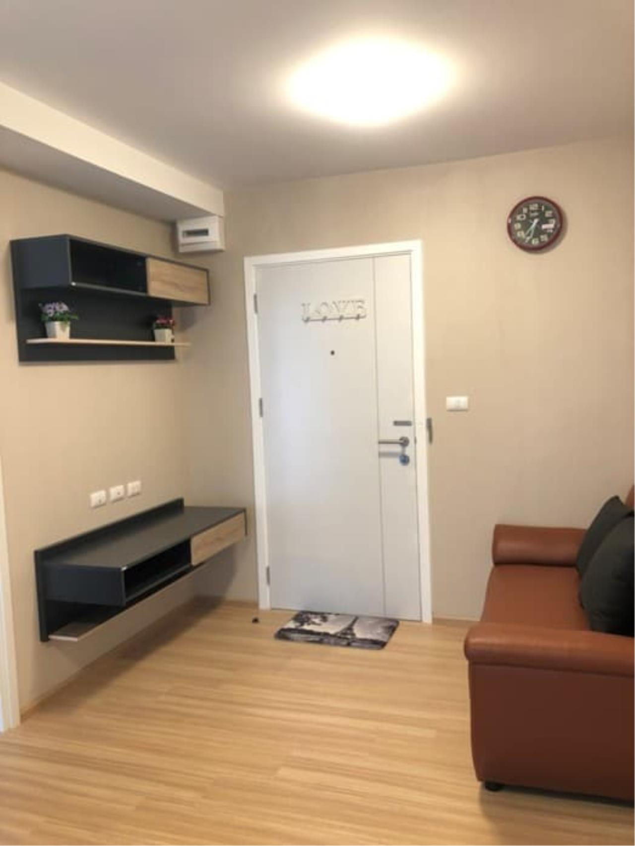 Quality Life Property Agency's Plum Condo Chaengwattana (RENT) 5