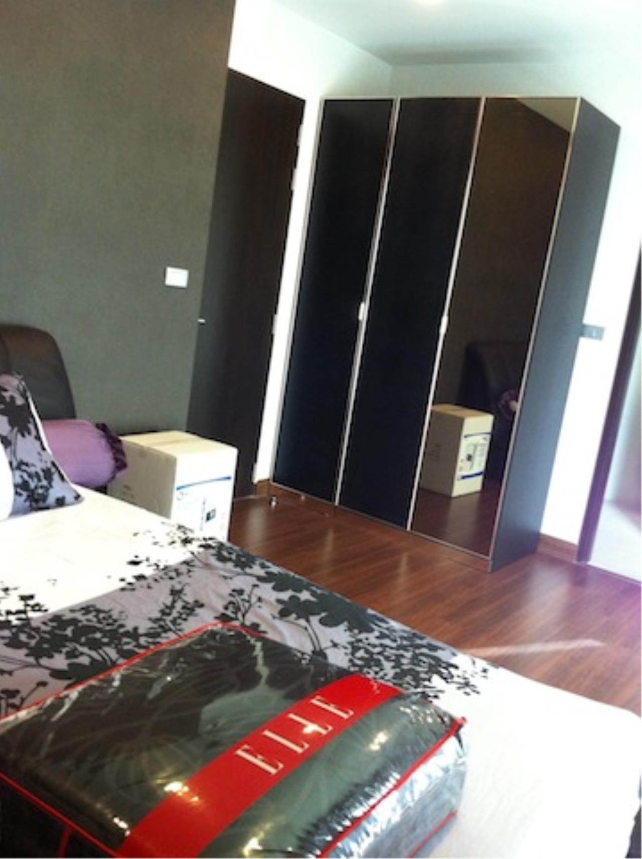 Quality Life Property Agency's Condo 2 Bedroom For Rent At Sky Walk  High 36 , Nice View 6