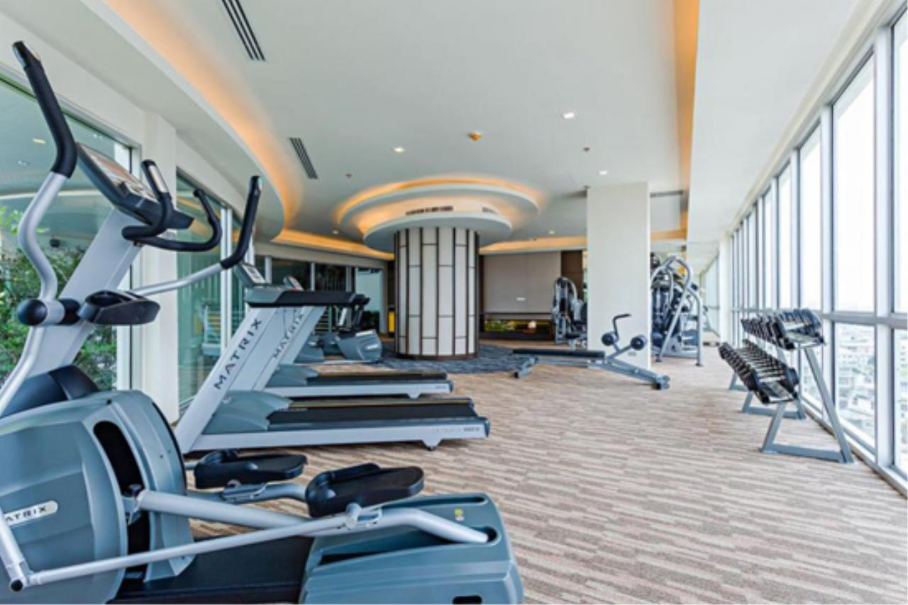 Quality Life Property Agency's Condo 1 Bedroom For Rent and For Sale  At Sky walk  35 ,  1