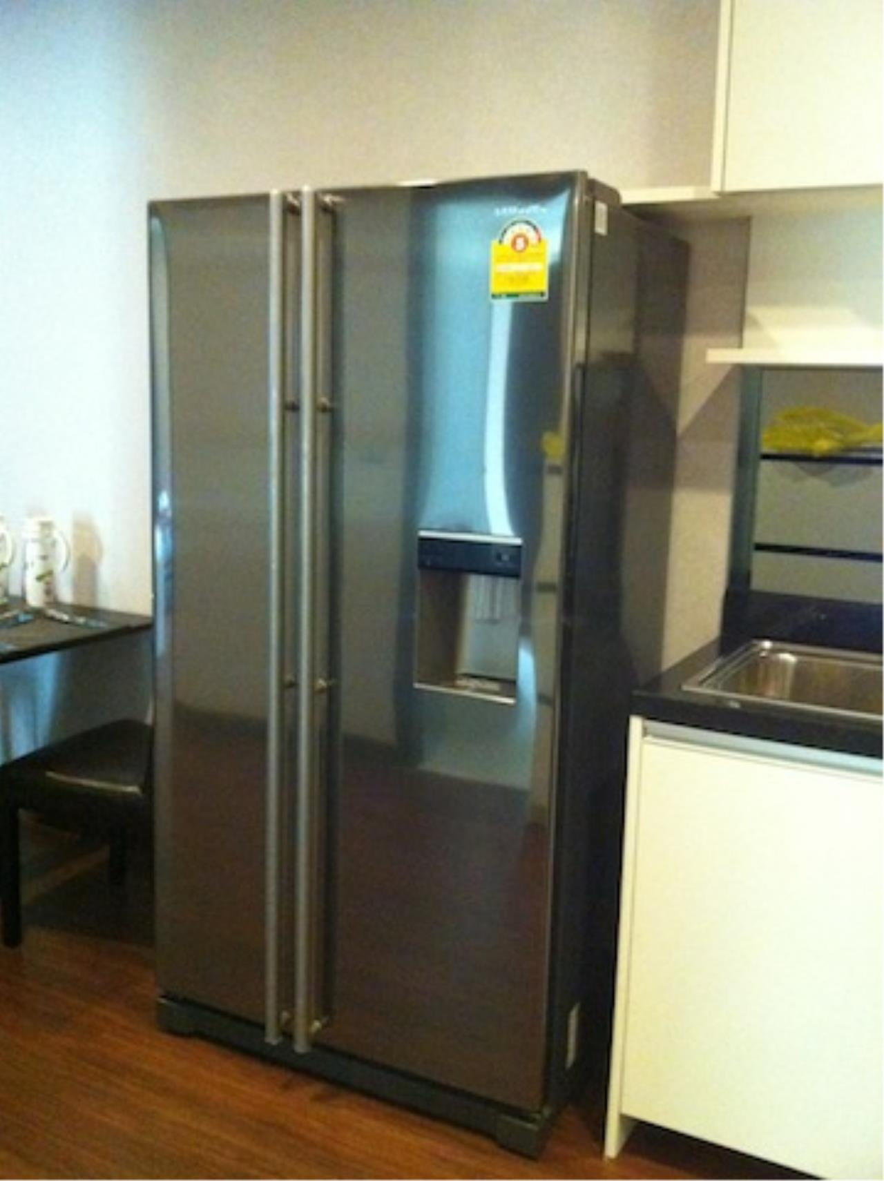 Quality Life Property Agency's Condo 1 Bedroom For Rent and For Sale  At Sky walk  35 ,  3