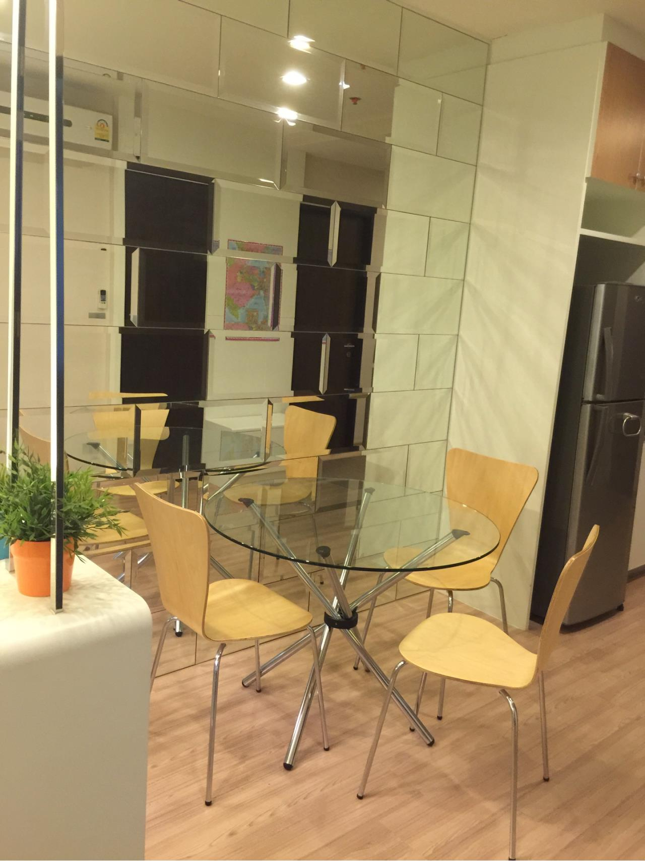 Quality Life Property Agency's Condo 1 Bedroom For Rent and For Sale  At Sky walk  35 ,  6