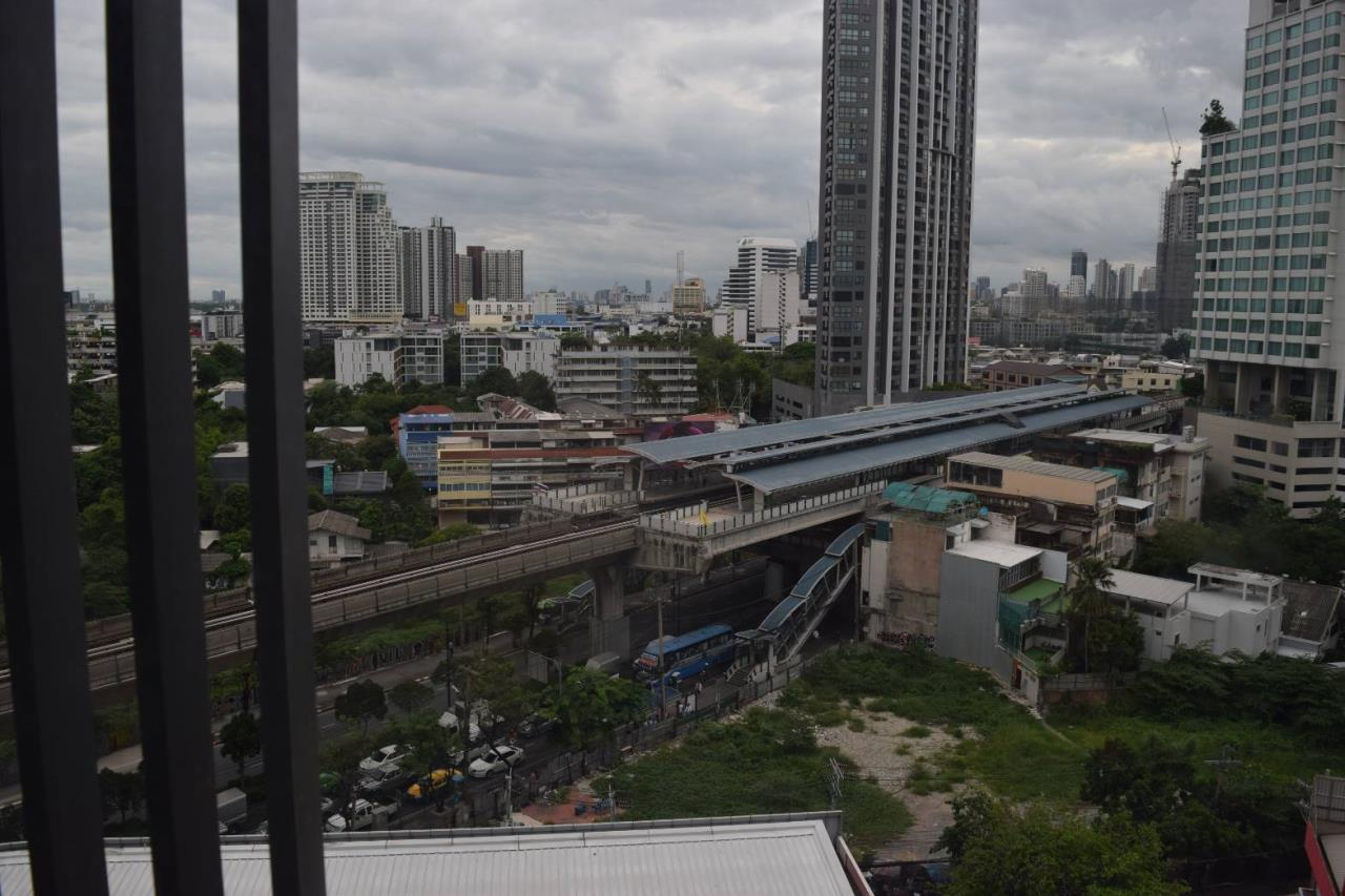Quality Life Property Agency's Condo For Rent!!! The Room Sukhumvit  69  / 1 Bedroom  / 11 Floor 2