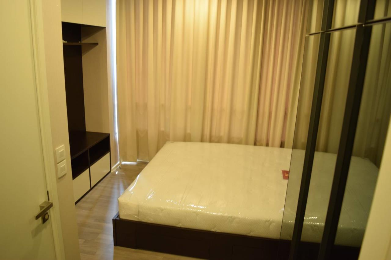 Quality Life Property Agency's Condo For Rent!!! The Room Sukhumvit  69  / 1 Bedroom  / 11 Floor 6