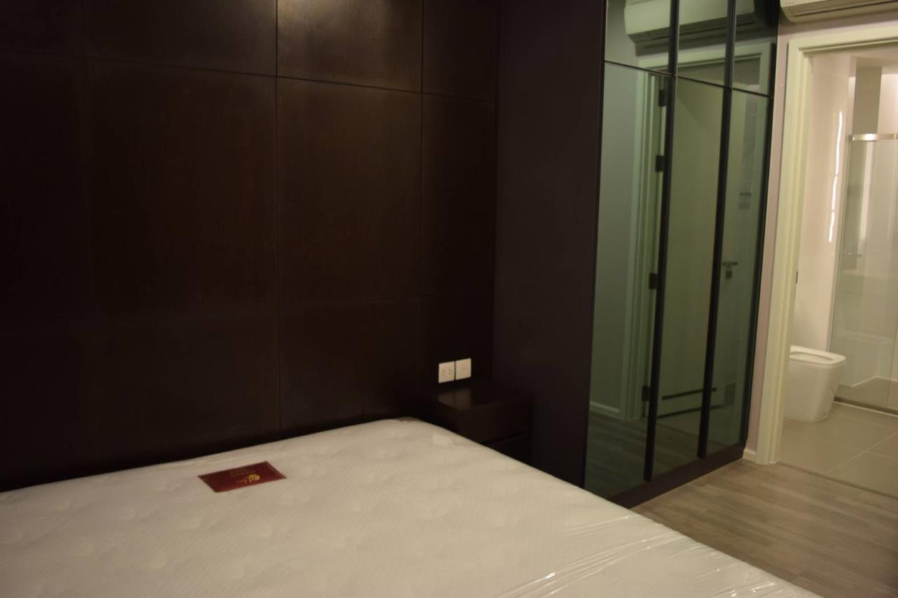 Quality Life Property Agency's Condo For Rent!!! The Room Sukhumvit  69  / 1 Bedroom  / 11 Floor 7
