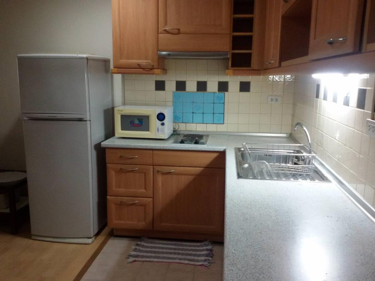 Quality Life Property Agency's Waterford Diamond Tower Condo For rent!!! 2 Bedroom / 12 Floor 3