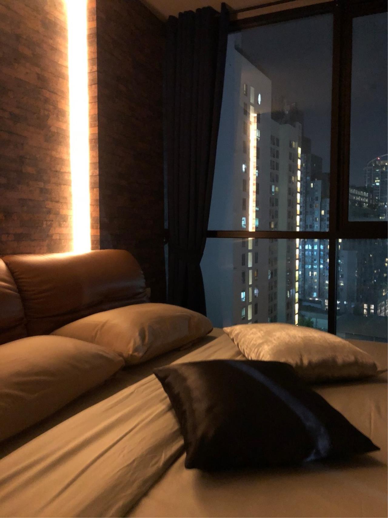 Quality Life Property Agency's SALE Condominium Ideo-Ratchada-Huaykwang / 1 Bedroom / 14 Floor 5