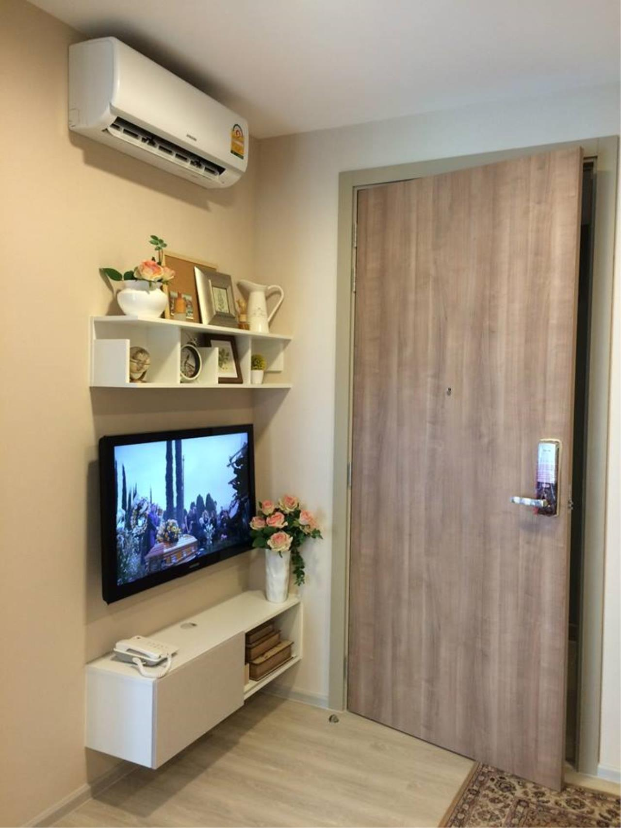Quality Life Property Agency's FOR  Sale!!! Condolette Midst Rama9 / 1 Bedroom / 14 Floor 3