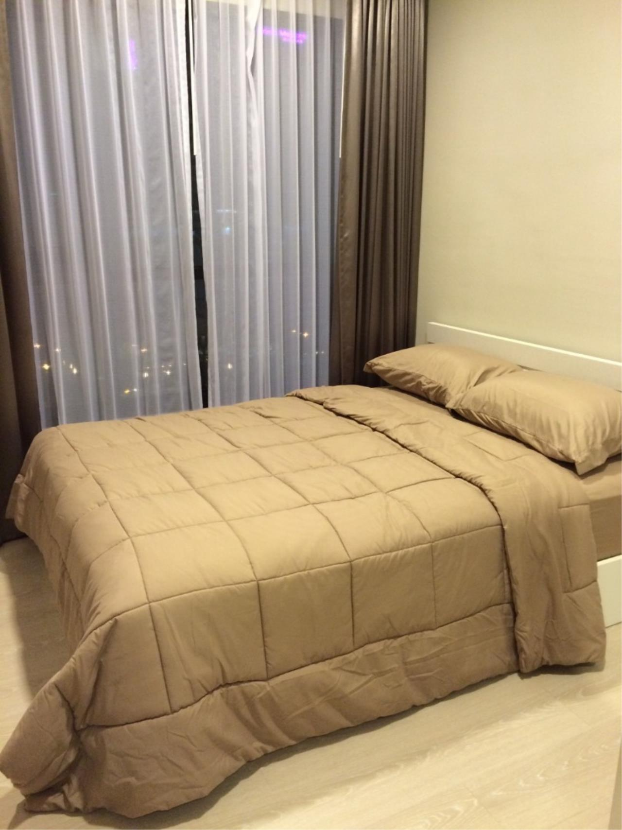 Quality Life Property Agency's FOR  Sale!!! Condolette Midst Rama9 / 1 Bedroom / 14 Floor 4