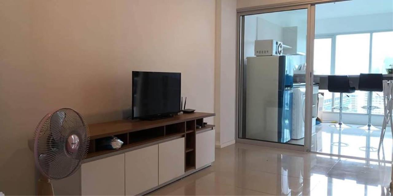 Quality Life Property Agency's S A L E  ! ASPIRE RAMA 9 | 1 BED 1 BATH | 39 SQ. M. 1