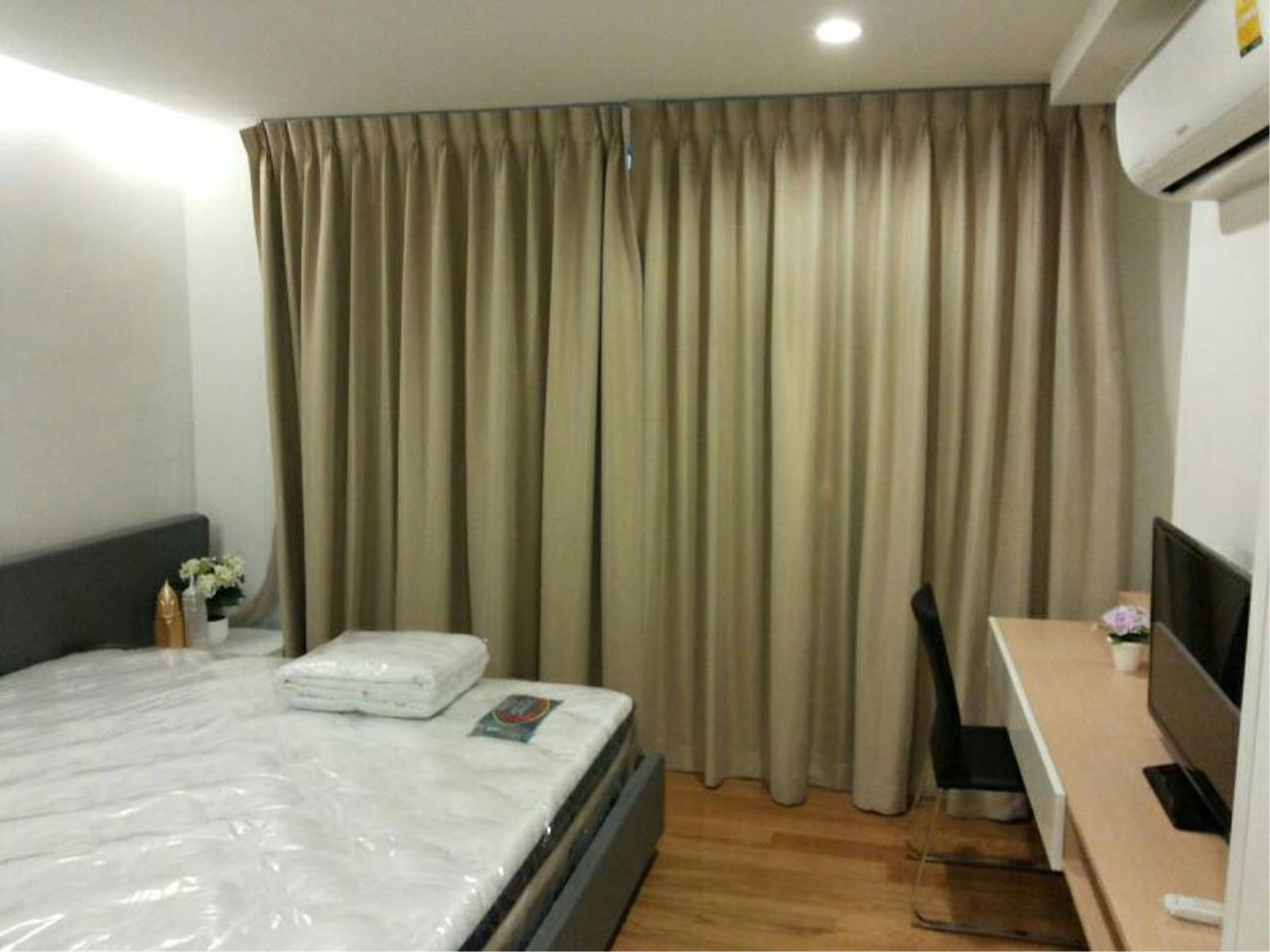 Quality Life Property Agency's FOR RENT! !! 15 SUKHUMVIT RESIDENCES / STUDIO 1 BETHROOM /  10 FLOOR 3