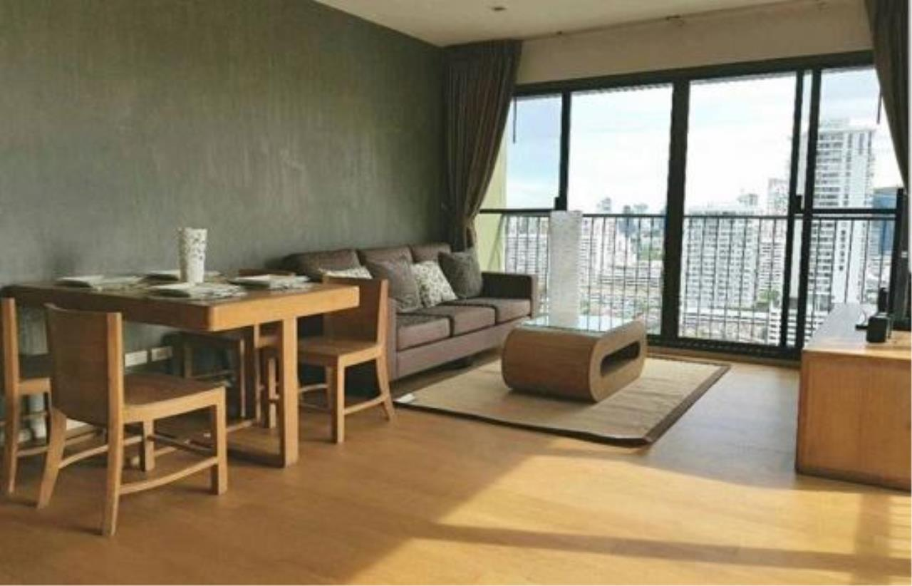 Quality Life Property Agency's R E N T ! NOBLE SOLO | 2 BED 2 BATH | 71 SQ. M. 21 FLOOR 1