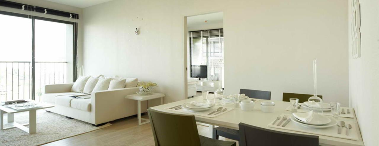 Quality Life Property Agency's R E N T ! NOBLE SOLO | 1 BED 1 BATH | 67 SQ. M. 15 FLOOR 1