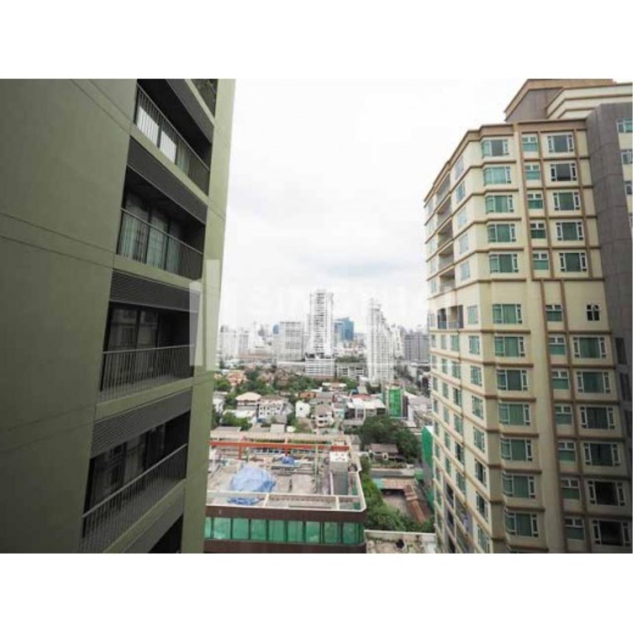 Quality Life Property Agency's R E N T ! NOBLE SOLO | 1 BED 1 BATH | 52 SQ. M. 7 FLOOR 1