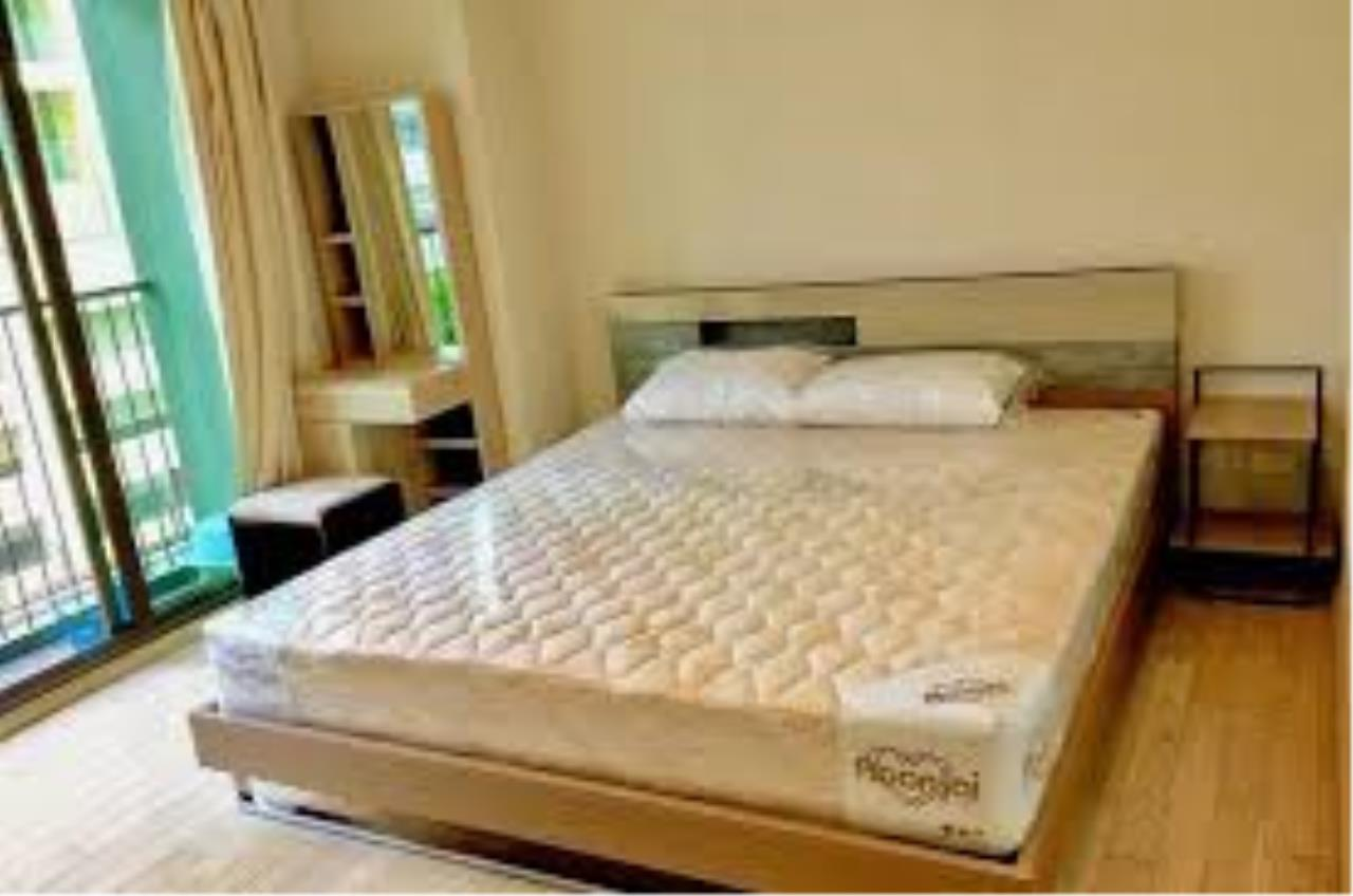 Quality Life Property Agency's R E N T ! NOBLE SOLO | studio 1 BATH | 35 SQ. M. 12A FLOOR 1