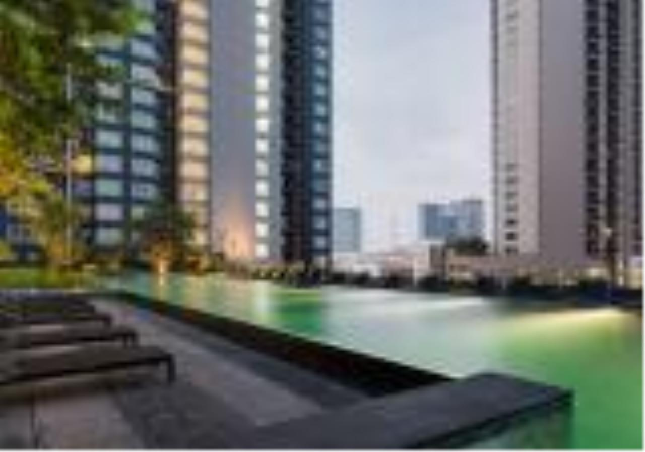 Quality Life Property Agency's For Rent!!! The Base Sukhumvit 77  / 1 Badroom / 7 Floor 1