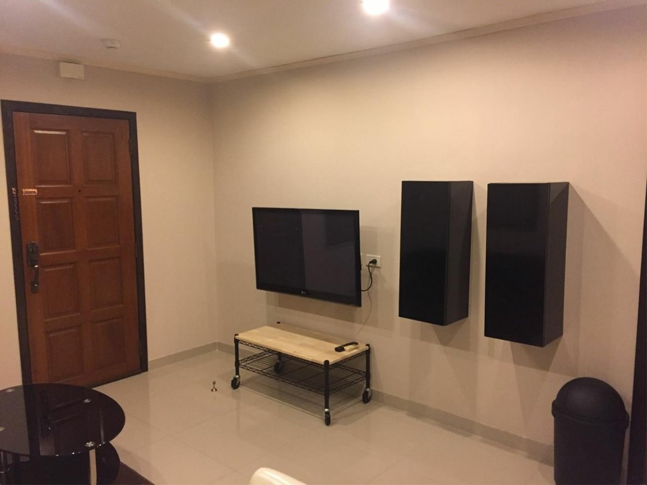 Quality Life Property Agency's For Rent!!! Life @ Sukhumvit  / 1 Badroom / 20 Floor 1