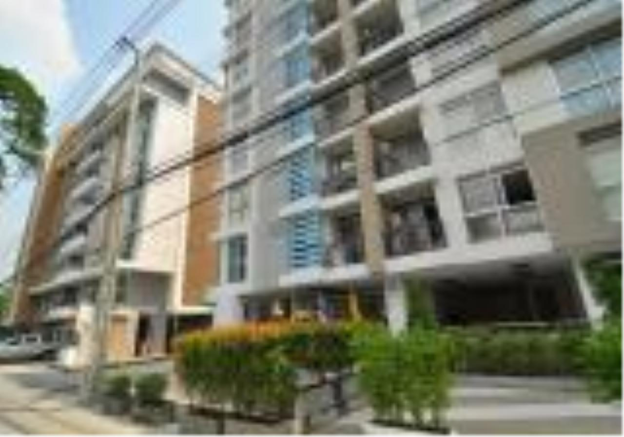 Quality Life Property Agency's For Sale/Rent!!! The Link Sukhumvit 50 / 1 Badroom / 7 Floor 1