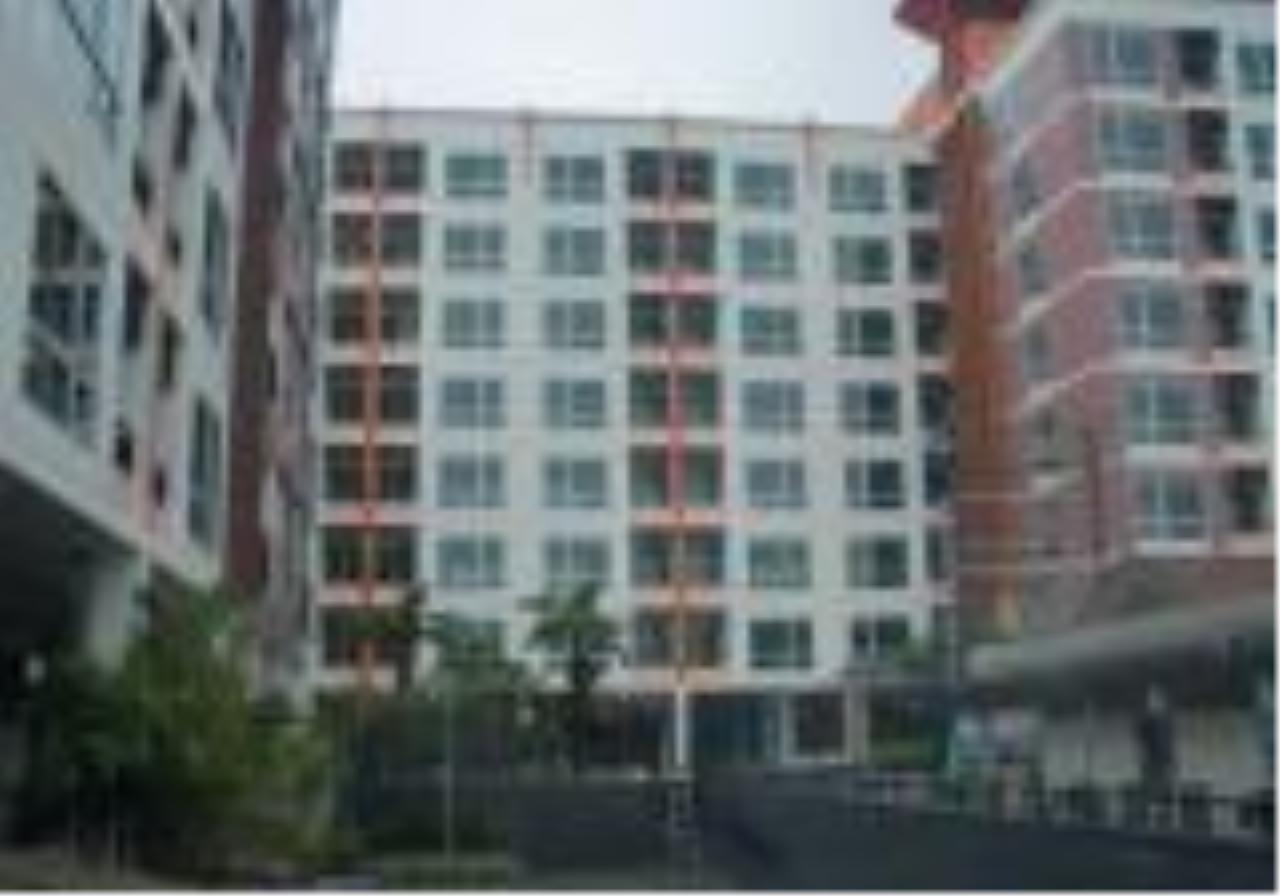 Quality Life Property Agency's For Sale!!! Casa Condo Sukhumvit 97  / 1 Badroom / 8 Floor 1