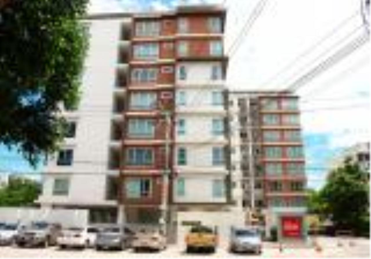 Quality Life Property Agency's For Sale!!! Condo One Sukhumvit 52  / 2 Badroom / 2 Floor 1