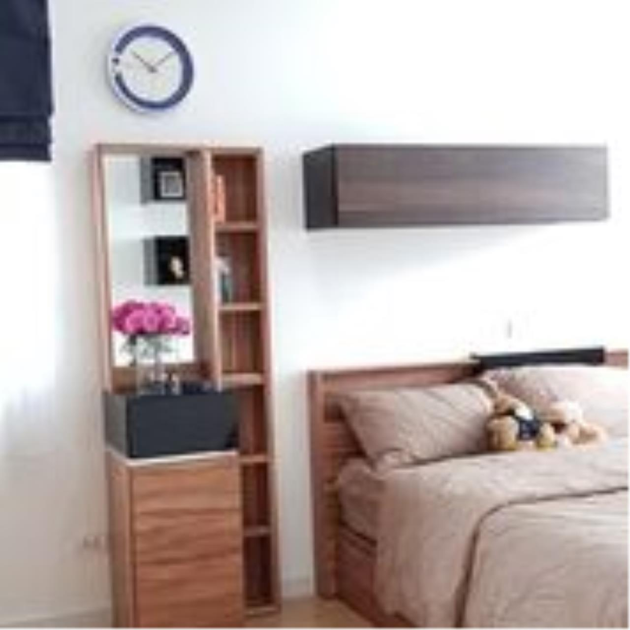 Quality Life Property Agency's For Sale!!! T.C. Green Rama 9  / 1 Badroom / 14 Floor 5