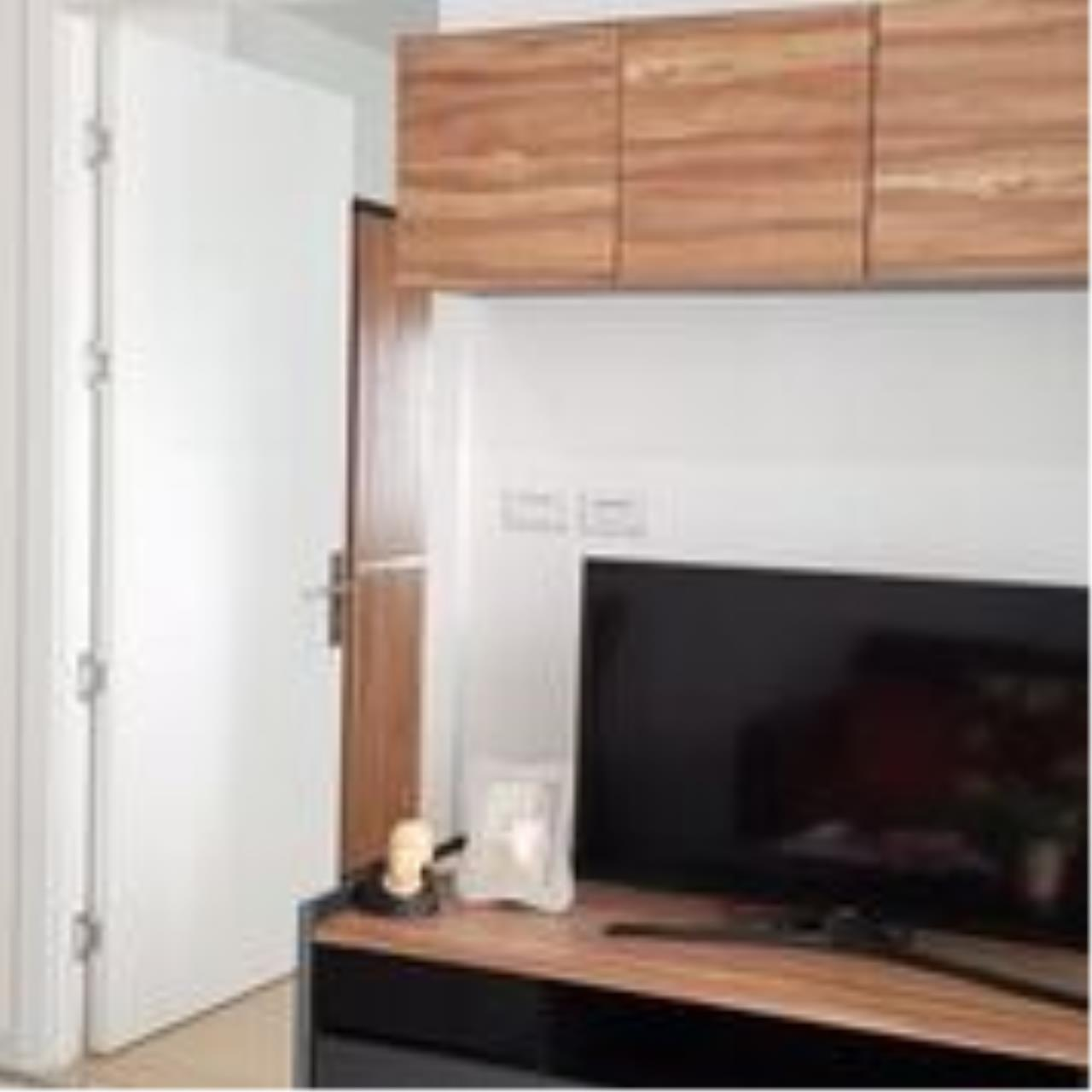 Quality Life Property Agency's For Sale!!! T.C. Green Rama 9  / 1 Badroom / 14 Floor 7