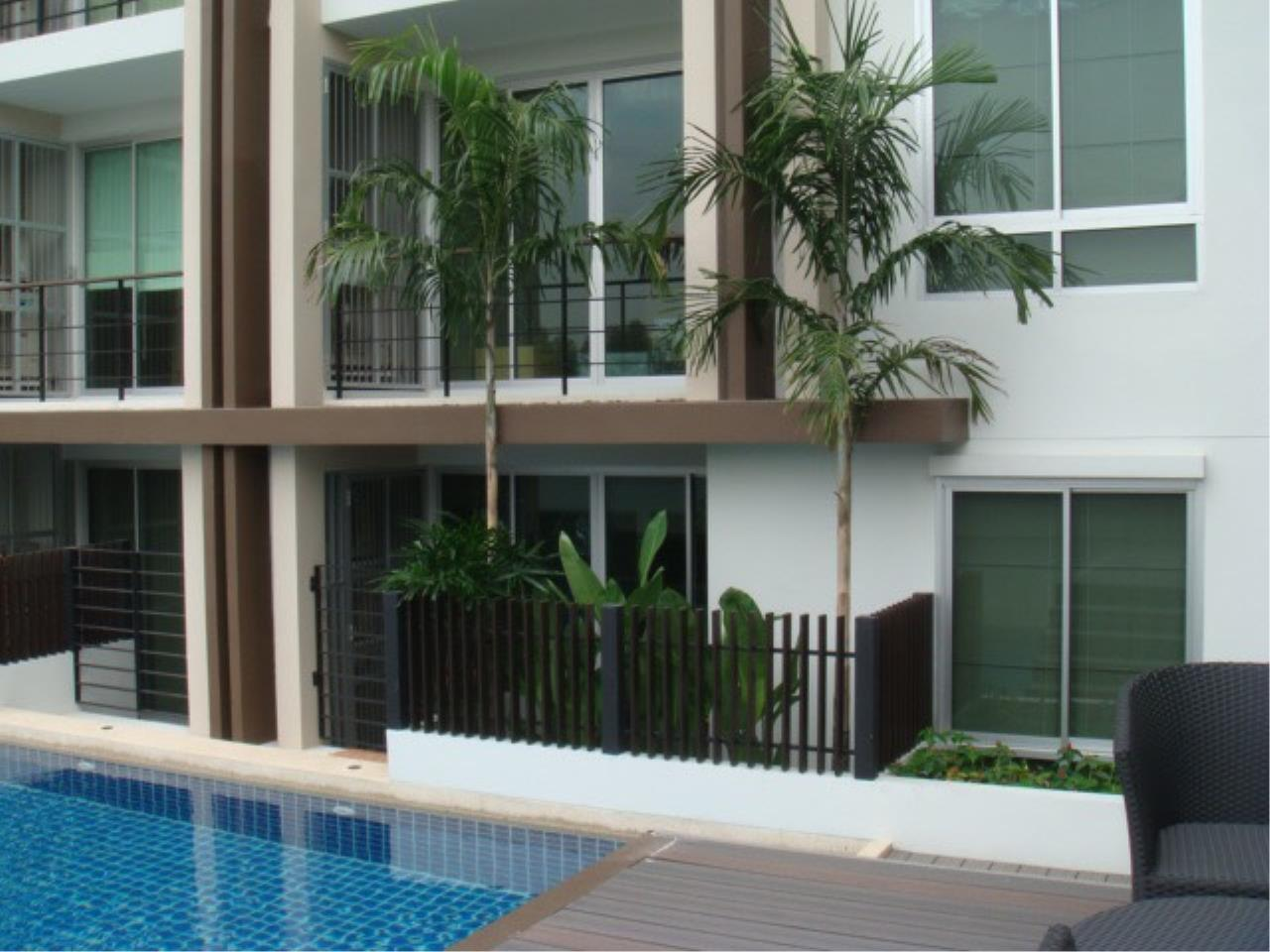 Quality Life Property Agency's For Sale!!! My Condo Sukhumvit 52  / 2 Badroom / 2 Floor 1