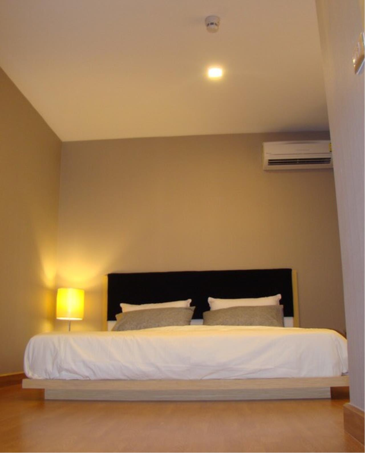 Quality Life Property Agency's For Sale!!! My Condo Sukhumvit 52  / 2 Badroom / 2 Floor 6