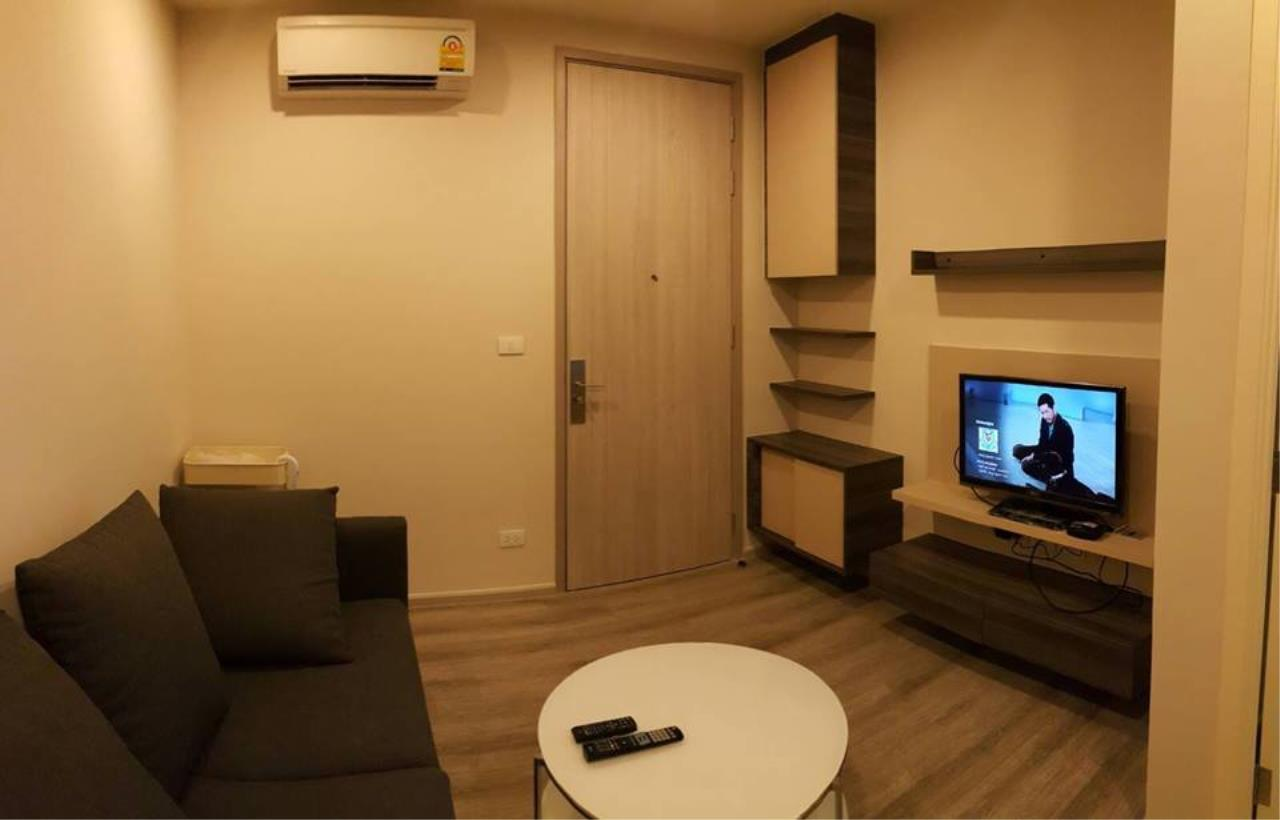 Quality Life Property Agency's S A L E  ! Centric Ari Station | 1 Bed 1 Bath | 33.33 Sq. M. 5