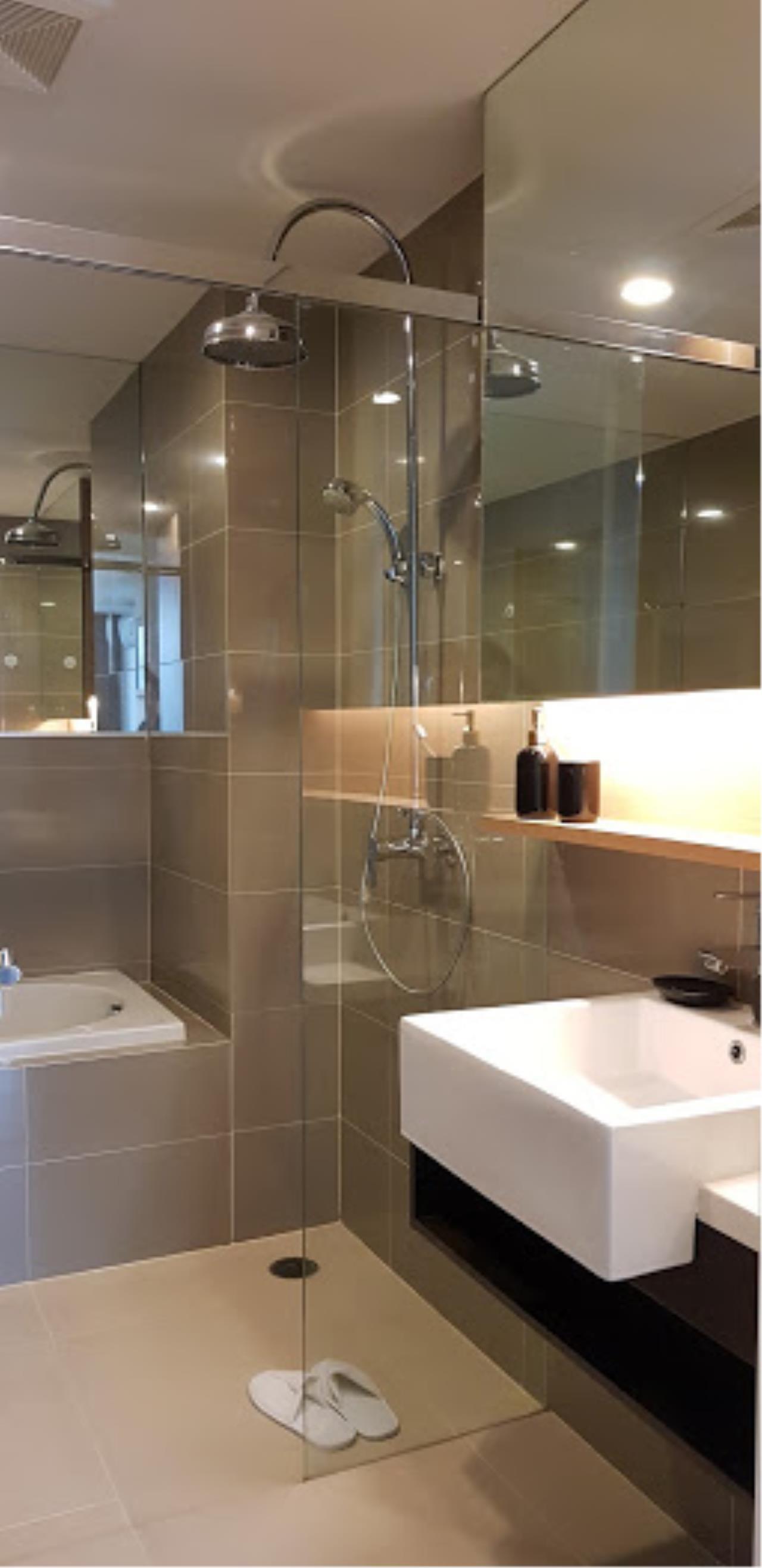 Quality Life Property Agency's S A L E & R E N T ! 15 Sukhumvit Residence | 1 BED 1 BATH | 59.29 SQ. M. 2