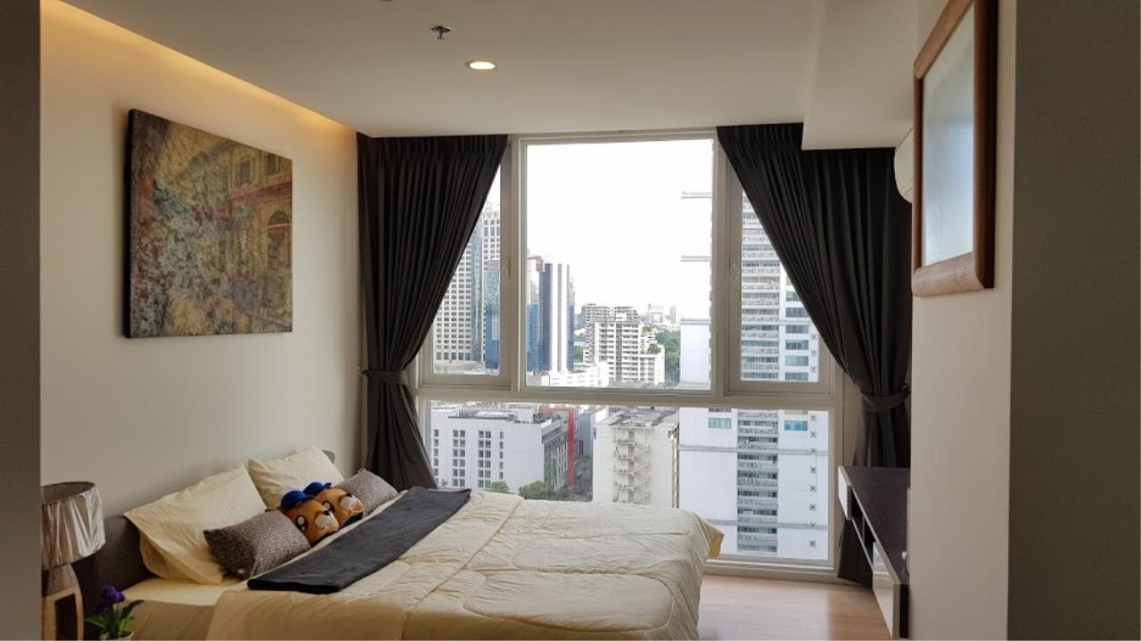 Quality Life Property Agency's S A L E & R E N T ! 15 Sukhumvit Residence | 1 BED 1 BATH | 59.29 SQ. M. 3