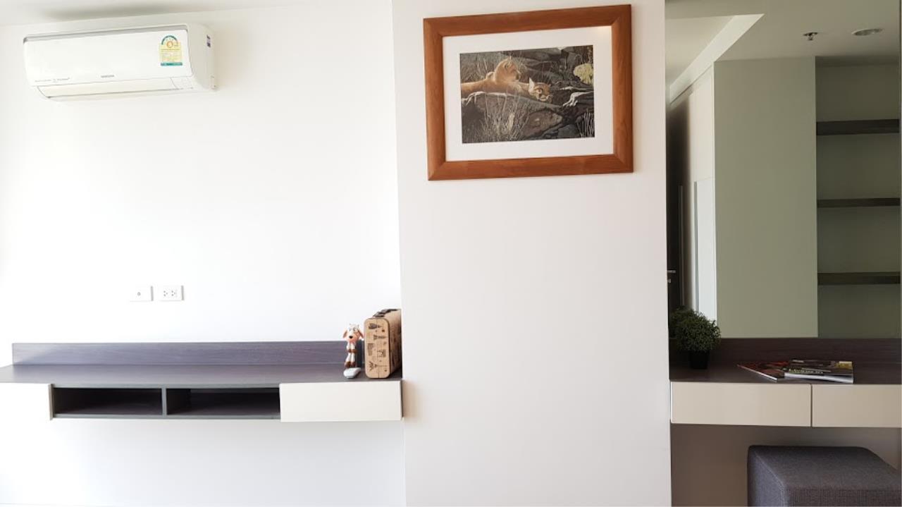 Quality Life Property Agency's S A L E & R E N T ! 15 Sukhumvit Residence | 1 BED 1 BATH | 59.29 SQ. M. 4