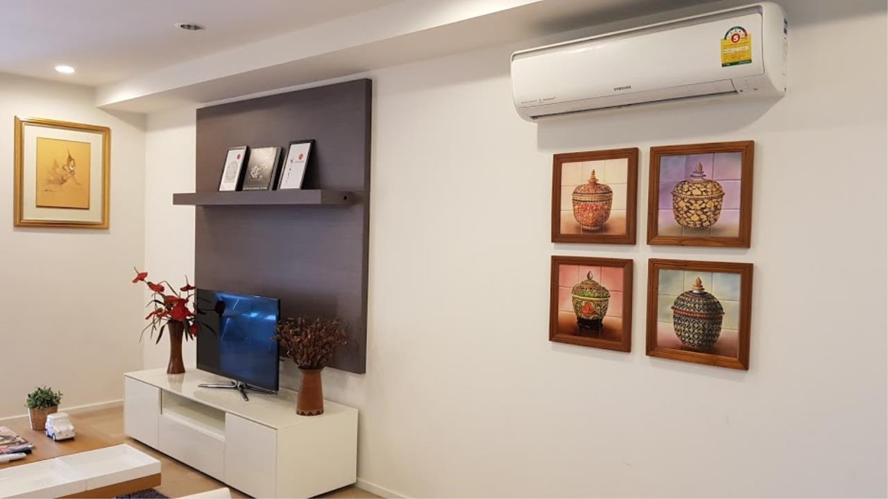 Quality Life Property Agency's S A L E & R E N T ! 15 Sukhumvit Residence | 1 BED 1 BATH | 59.29 SQ. M. 7